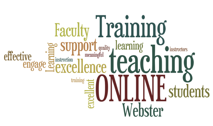 Online Instructor Training Program